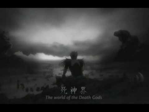 ryuk theme ost death note