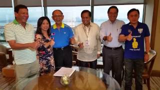 duterte-fvr meeting at marco polo(2)