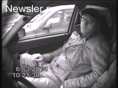 ФСБ опубликовало видео с кировским мошенником, который обещал освободить мужчину из тюрьмы