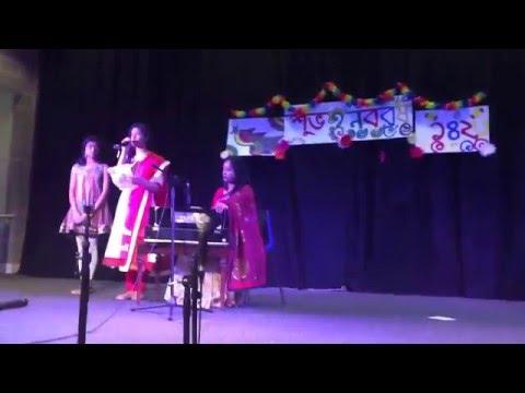 Sabah Singing