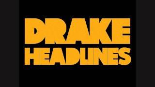 Drake - Headlines Instrumental