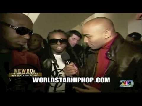 Birdman & Lil Wayne - New BO's - The Rise Of America's New Black Overclass - CNBC - Cash Money!