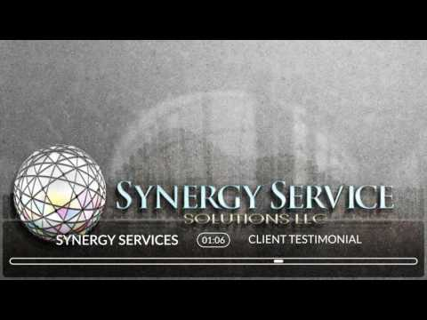 Synergy Service Solutions - Arizona Web Kings