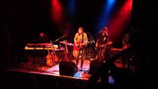 Kristofer Åström - Come Out & When Her Eyes Turn Blue / Live @ Kulturladen 24.03.2012