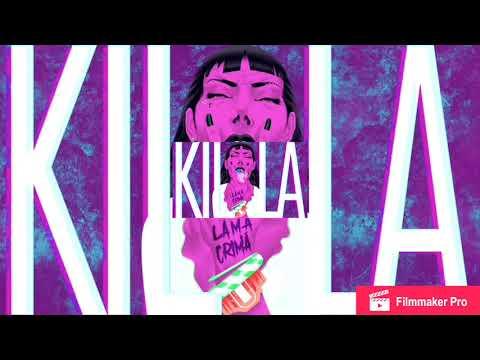 Killa Fonic feat. Irina Rimes - Piesa Noastra ( Instrumental )