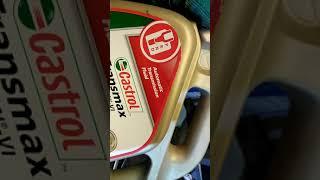 Замена масла в коробке автомат шевроле каптива 2007 год