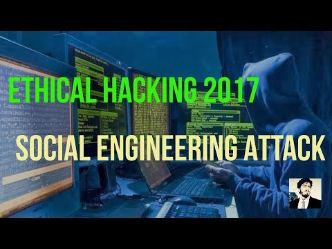 Social Engineering Techniques in Cyber Security part 3