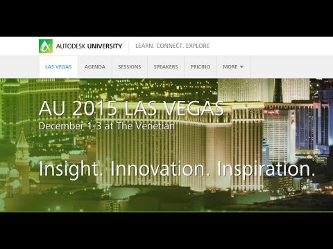 Augmented reality will change the way engineers and designers work: AU2015