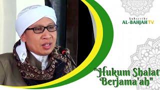 Download Video Hukum Sholat Berjamaah | Buya Yahya | Halaqoh Fajar | Sulam Taufiq | 13 Ramadhan 1440 / 18 Mei 2019 MP3 3GP MP4