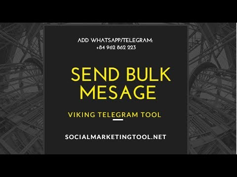 Baixar Viking Telegram Tool - Download Viking Telegram Tool | DL Músicas