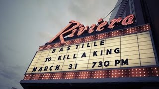 To Kill A King - US + Canada Tour (On the road with Bastille & Frank Turner) Mp3