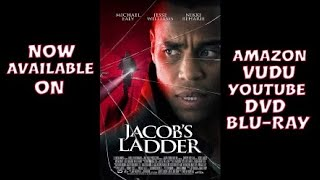 Jacobs Ladder 2019 Horror/Thriller Cml Theater Movie Review