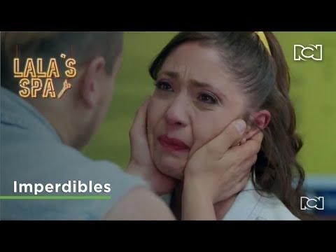 Download Una emotiva despedida   Lala's Spa