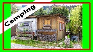 Wohnwagen und Camping Extrem - Der Beginn einer neuen Leidenschaft !?!