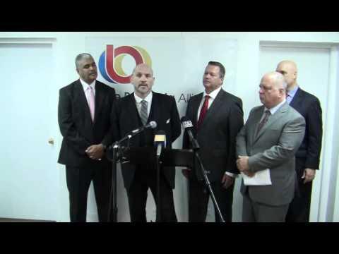 Q&A OBA Announce Charlton Pettingill Sousa Bermuda November 24 2011