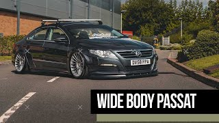 Lions Kit wide body Passat CC - C&O 05