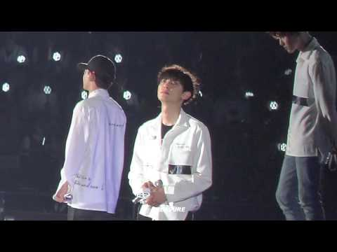 170528 EXO - For Life (chanyeol focus)