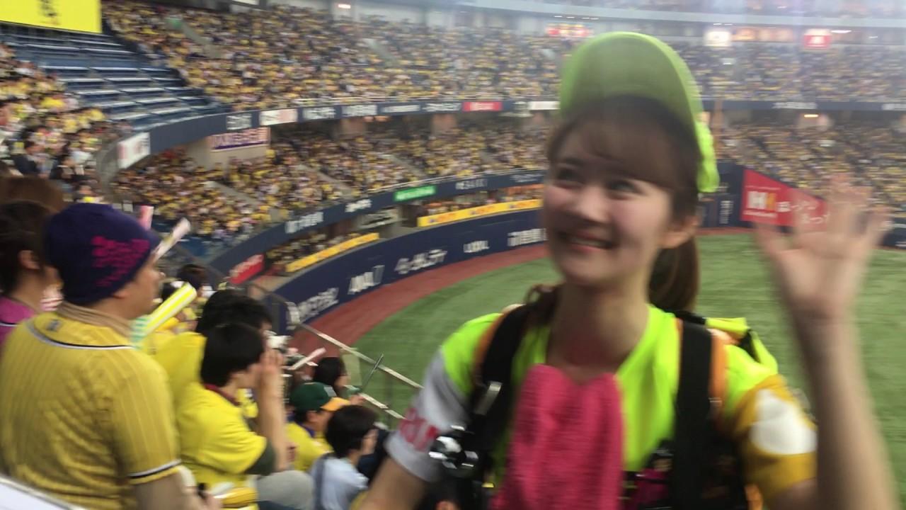 Japan | Green Around the Globe |Japanese Beer Girls