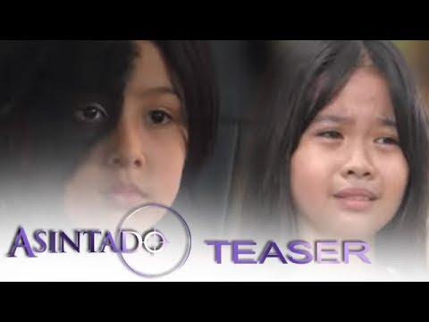 Asintado January 16, 2018 Teaser