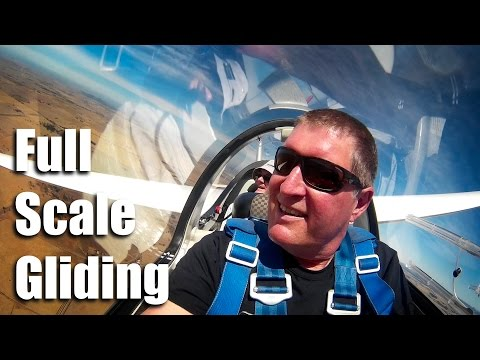 Full Scale Gliding