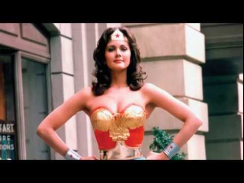 Cartertopia: Wonder Woman Meets Baroness von Gunther - Wonder Woman Season 1 Episode 1