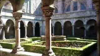 Se Catedral de Lamego.