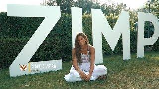 Cláudia Vieira | Madrinha Festival Zimp 2018