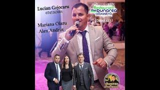 LUCIAN COJOCARU - Luna Alba Live 2019 Cover 0743 263 001