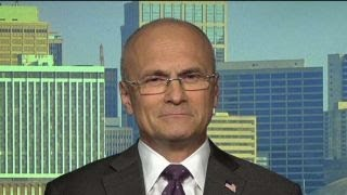 Andy Puzder: Trump's tax reform plan will help all Americans