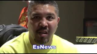 How Fast Does Floyd Mayweather Stop Conor McGregor - EsNews Boxing