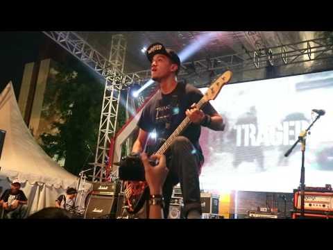 Seringai - Tragedi Live on Horeho Of Rock 2017, TIM Jakarta