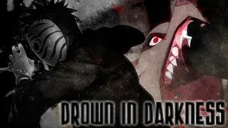 ◆Naruto Storm Revolution▲Drown in Darkness [Edited Match]▲