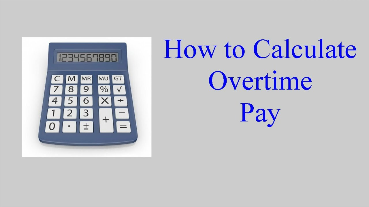 how to work out wage from total holiday pay