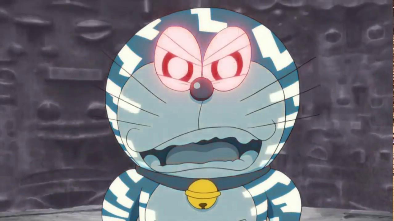 Chỉ có Nobita mới biết đâu là Doraemon thật đâu là giả thôi :3 || Phiên bản mới nhất