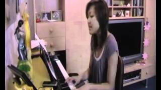 Dan Truong & Cam Ly  - Trở lại phố cũ Cover 2008