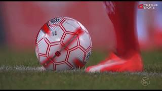 26 Février 2018 FC Chiasso - Neuchâtel Xamax 0-3