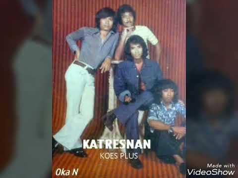 KATRESNAN BY KOES PLUS POP JAWA @ Komunitas Koes Plus @