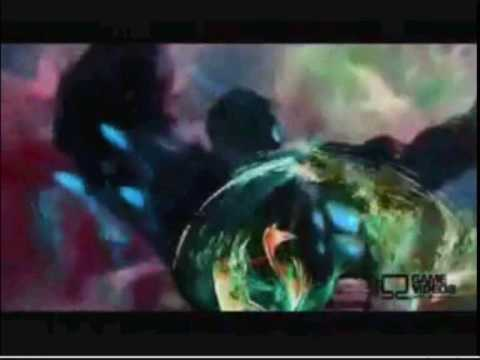 Street Fighter 4 Amv