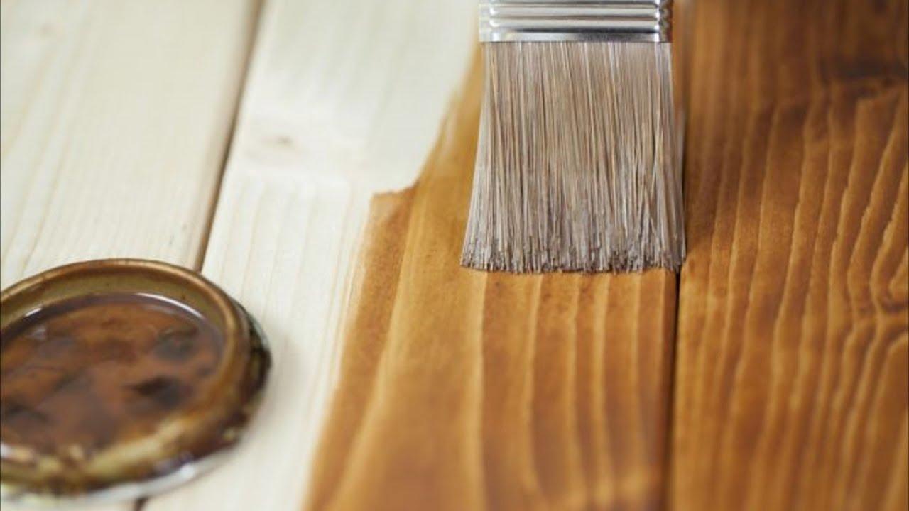 como barnizar madera anti termitas youtube