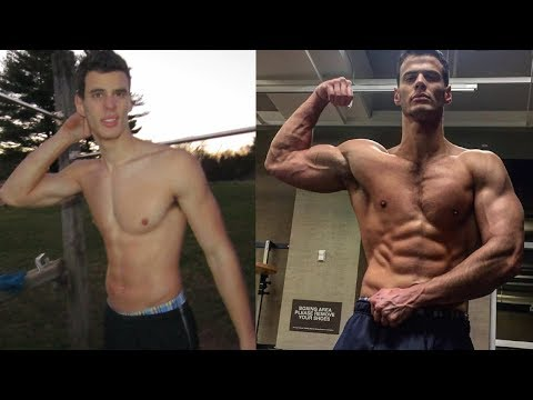 Calisthenics Transformation Journey! Bar Brothers