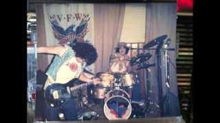 The Sub Basement Blues Band - Childhood Toys (Demo 1986).