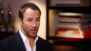 Tom Ford's Penis Necklace Controversy | CNBC Conversations