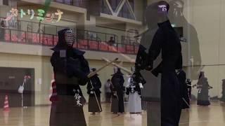 香取警察署・管内高校との合同剣道稽古