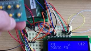 Video DAB+ tuner met Arduino UNO download MP3, 3GP, MP4, WEBM, AVI, FLV Juli 2018