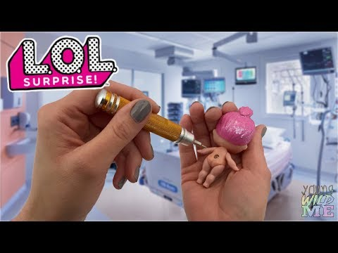 NEW LOL Surprise Anniversary Edition! What's Wrong With This LOL Doll? Blind Bag Surprise Toy!