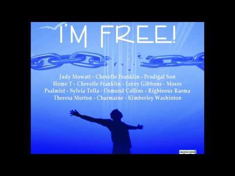 Im Free (Various Artists) [Full Album]