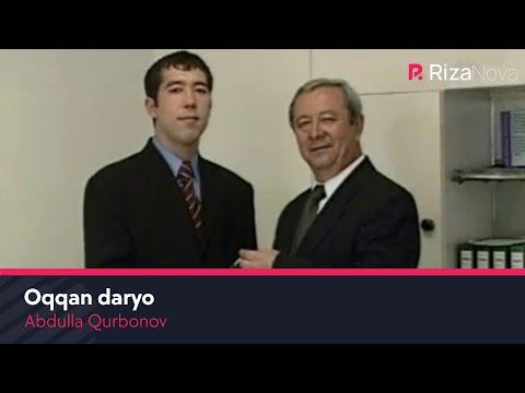 Abdulla Qurbonov - Oqqan Daryo | Абдулла Курбонов - Оккан дарё #UydaQoling
