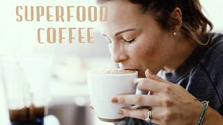 Superfood Coffee - Sophi Jaffe