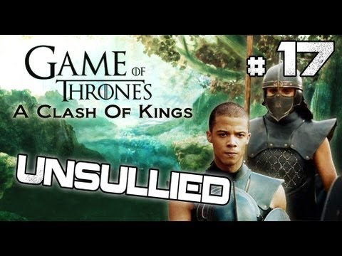 Mount&Blade: Warband. A Clash Of Kings #17 Unsullied!