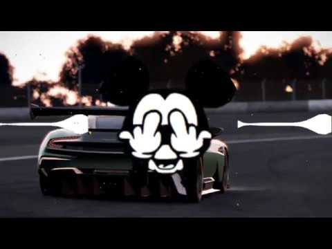 FUNK DO MICKEY MOUSE - INSTRUMENTAL
